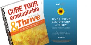 Cure Your Emetophobia and Thrive Workbooks